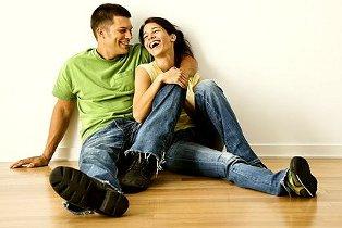 Как правильно общаться с супругом